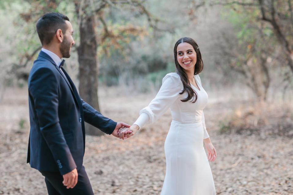 החתונה של חן וכפיר 23.10.2019 חוץ (177 o