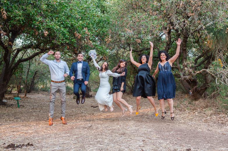 החתונה של חן וכפיר 23.10.2019 חוץ (119 o