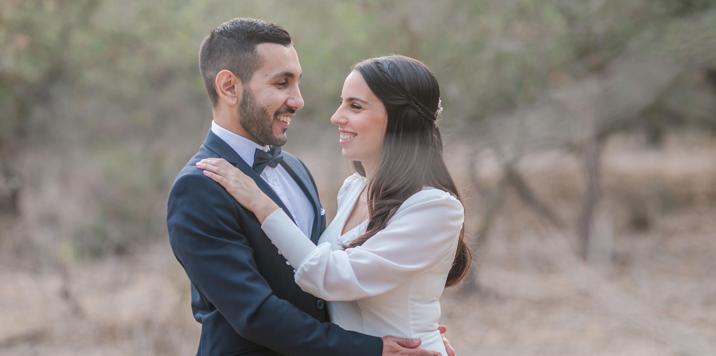 החתונה של חן וכפיר 23.10.2019 חוץ (84 of
