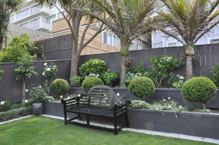 Planting design Thorndon