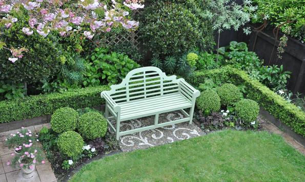 Planting design Kelburn