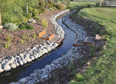 Garden design by Mosaicdesign