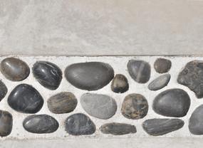 Stone mosaic designed by Mosaicdesign