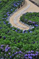 Planting design by Mosaicdesign