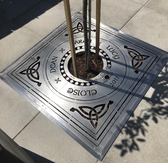 Designed by Mosaic Design