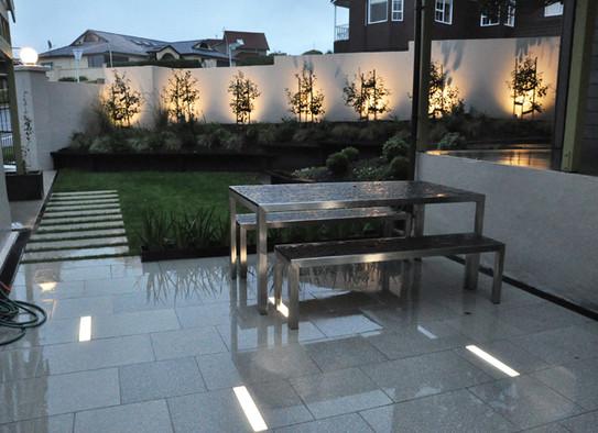 Khandallah garden designed by Mosaicdesign