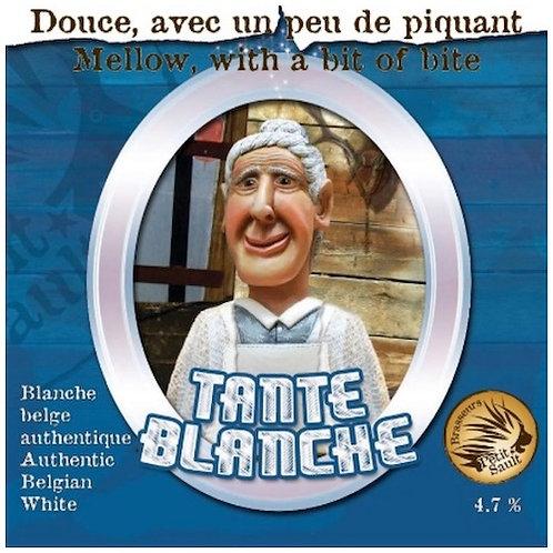 Cruchon 64oz - Tante Blanche