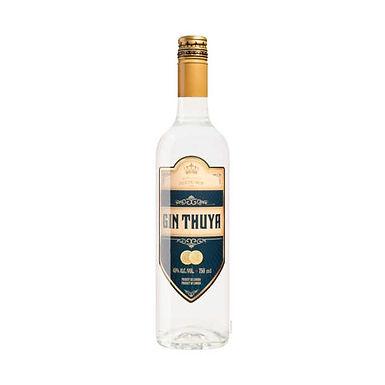 Fils du Roy Gin Thuya - 750 ml