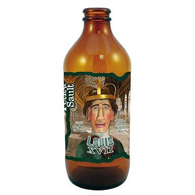 Louis XVII Ale Ambrée 5.5% - 341 ml