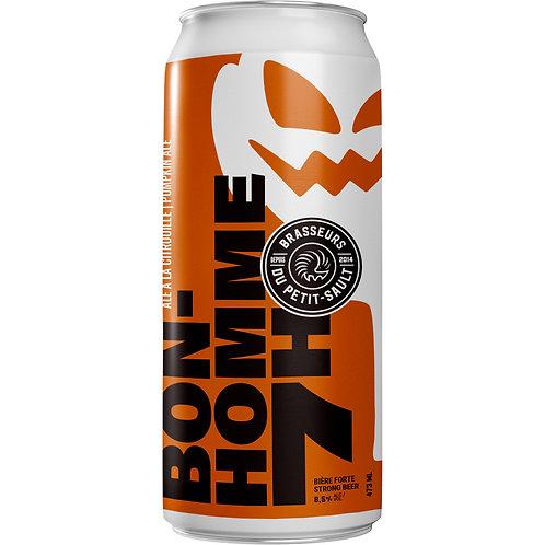 Bonhomme Sept-Heures 8,5% - 473 ml
