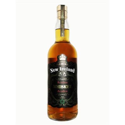 Fils du Roy Whiskey New Ireland - 750 ml