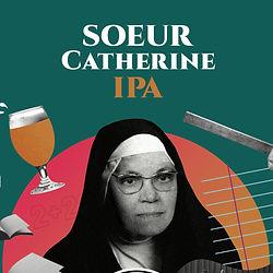 Soeur Catherine IPA - 7% Keg