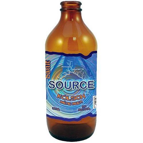 Source Kolsch 5.1% - 341 ml