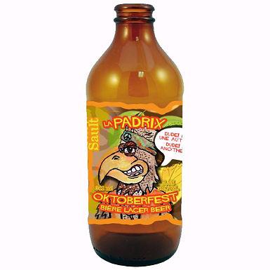 La Padrix 5.5% - 341 ml