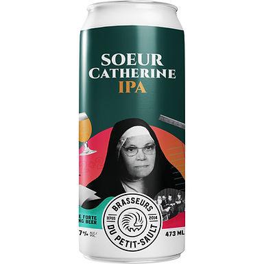 Soeur Catherine 7% - 473 ml
