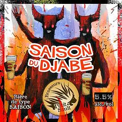 Saison du Djâbe- 5.5%