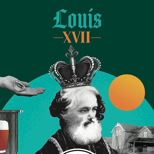 Cruchon 64oz - Louis XVII