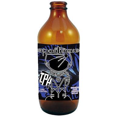 Spoutnique IPA 6.2% - 341 ml