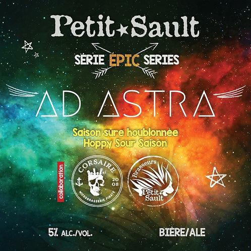 Ad Astra, Série Épic - 5% - 473 ml