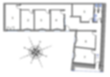 plan de l'école privée maternelle et primaire