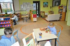 Montessori Maternelle 3 Ecole Privée Sai
