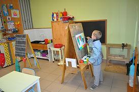 Montessori Maternelle 2 Ecole Privée Sai