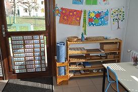 Montessori 2 Ecole Privée Sainte Famille