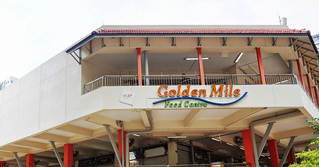 5 Stalls To Try Before Golden Mile Food Centre Goes Bye-Bye