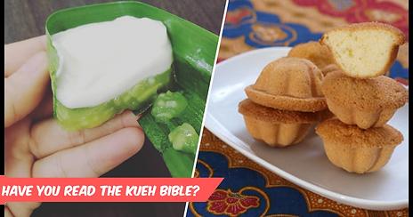 Did You Know Singapore Has An Award-winning Kueh Bible?