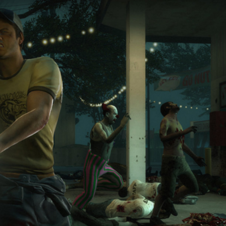 Left 4 Dead 2's The Last Stand Out On 24 September