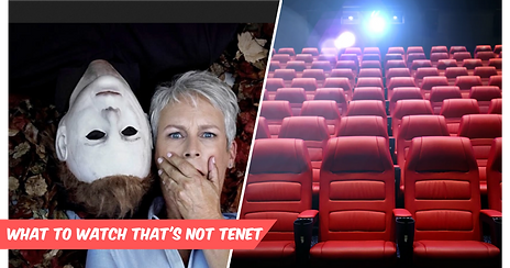 What To Watch At GV Cinemas for $7 That's Not Tenet