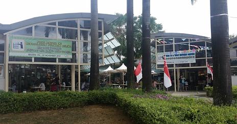Serangoon Garden Market Is Closing For Renovations