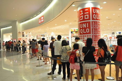 Uniqlo Airism Mask Still A Hot Item, Has Nearly Disappeared From Carousell