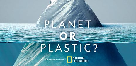 Plastic Or Planet?