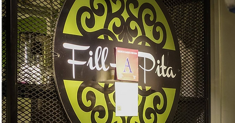 Fill Your Bellies With Fill A Pita's Sumptuous Yums