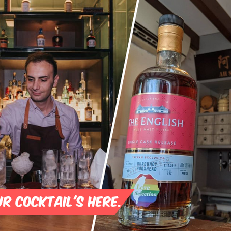 Are You Ready For Singapore Cocktail Festival To Take Over?
