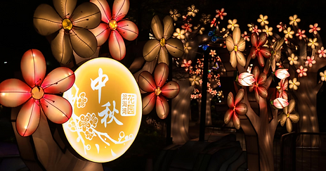 Visit Gardens By The Bay This Mid-Autumn Festival