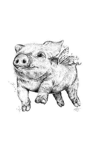 Ham - original