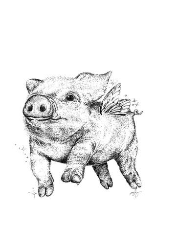 5x7 Piggie.jpg