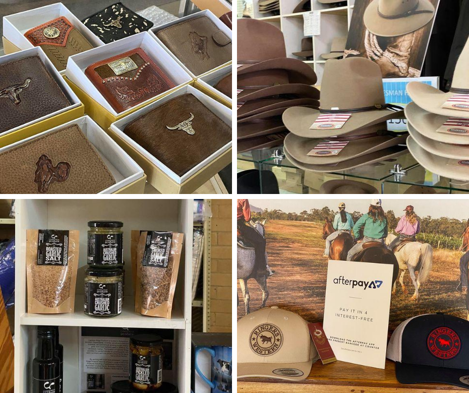 NORTHWEST SADDLERY