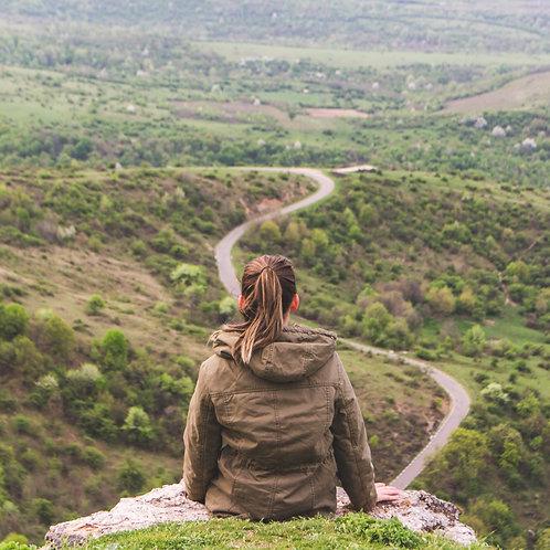 Define Your Path Coaching Sprint