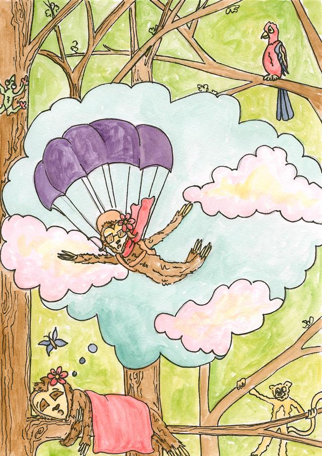 Cici's dream