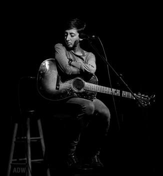 Kelly Izzo Shapiro Songwriter Showcase