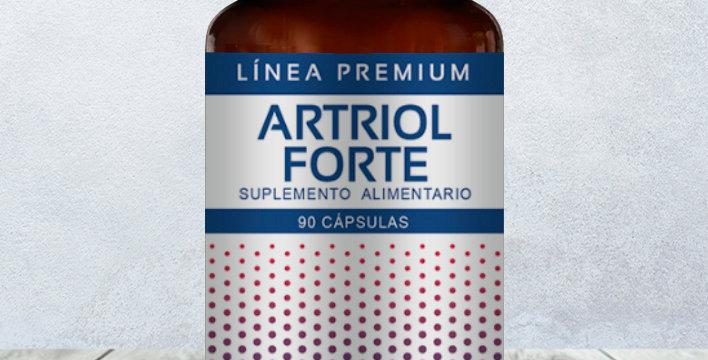 ARTRIOL FORTE