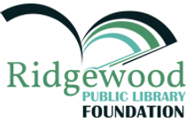 Ridgewood Library Foundation Logo