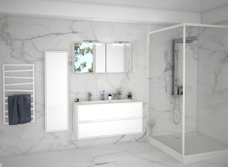 HARMONIE – Cristal Blanc
