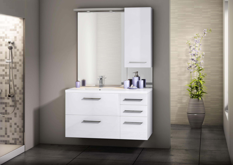 INTEGRALE – Cristal Blanc