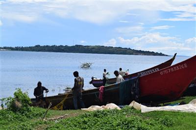 Fishing Crisis on Lake Victoria