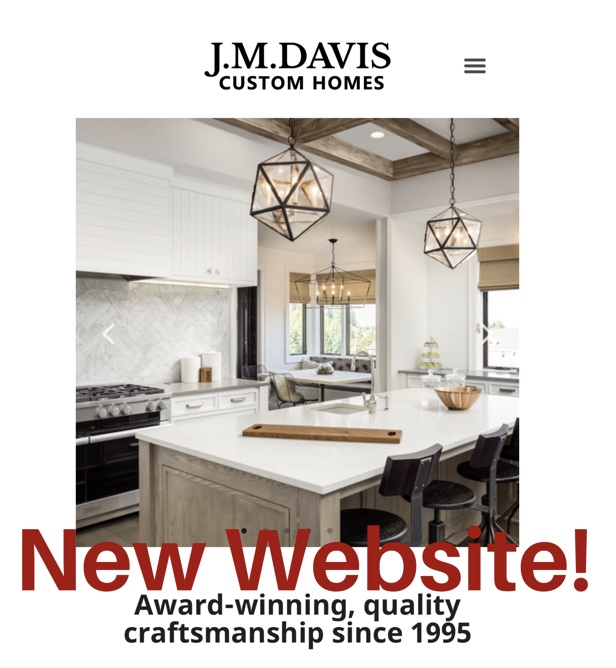 Website Design, Content, Direction