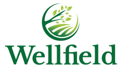 Wellfield Logo Design